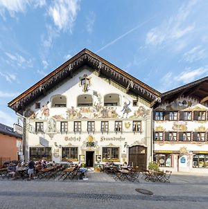 Gasthof Fraundorfer photos Exterior