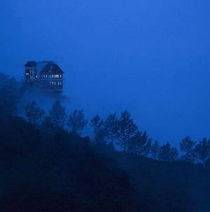 "Fragrant Nature Munnar - ""A Classified Five Star Hotel"" photos Exterior"