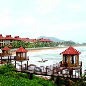 Royal Hotel And Healthcare Resort Quy Nhon photos Exterior
