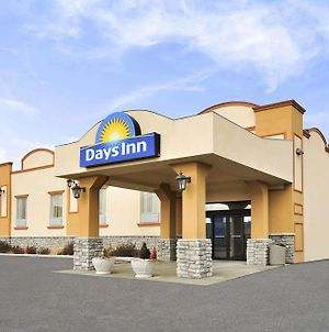 Days Inn Brampton photos Exterior