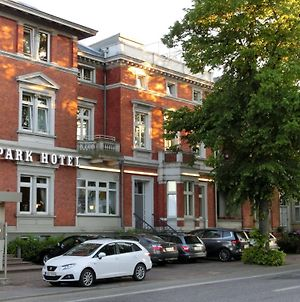 Park Hotel Am Lindenplatz photos Exterior