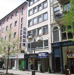 City Centre Hotel Neue Krame Am Romer photos Exterior