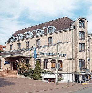 Golden Tulip Bielefeld City photos Exterior