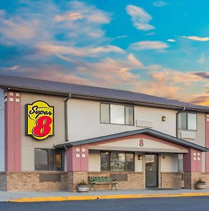 Super 8 By Wyndham Winnemucca Nv photos Exterior