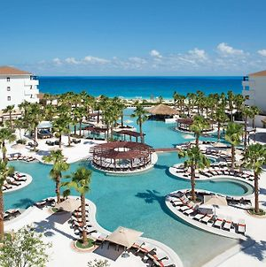 Secrets Playa Mujeres Golf & Spa Resort (Adults Only) photos Exterior