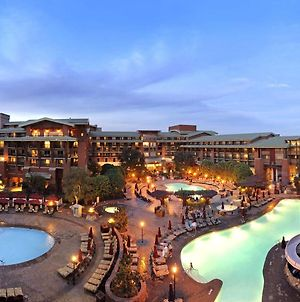 Disney'S Grand Californian Hotel And Spa photos Exterior