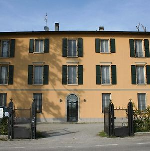 Residence Alle Scuole Country House photos Exterior