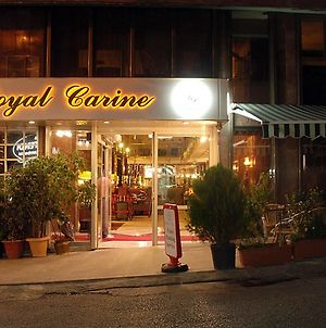 Royal Carine Hotel photos Exterior