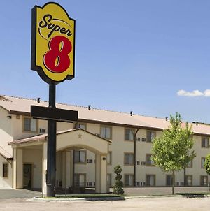 Super 8 By Wyndham Amarillo photos Exterior