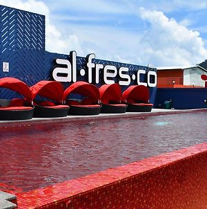 Alfresco Hotel Patong photos Exterior