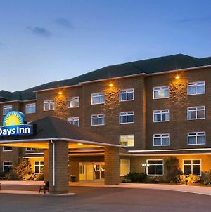 Days Inn By Wyndham Oromocto Conference Centre photos Exterior