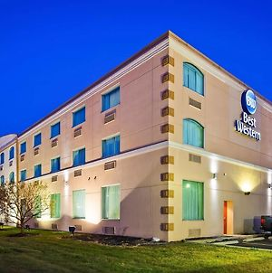 Best Western Airport Inn & Suites Cleveland photos Exterior