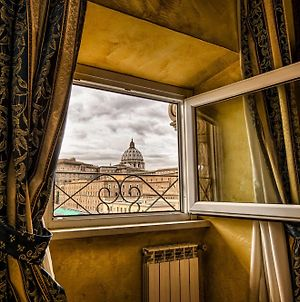 B&B A Picture Of Rome photos Exterior
