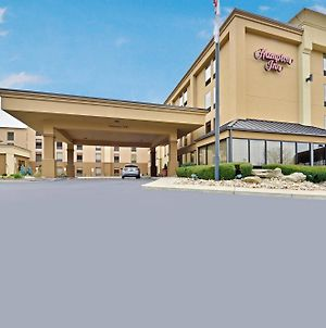 Hampton Inn Pittsburgh-Mcknight Rd. photos Exterior