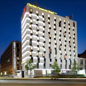 Clarion Congress Hotel Olomouc photos Exterior