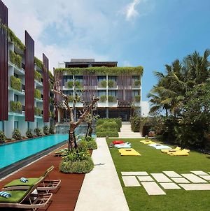 Four Points By Sheraton Bali Seminyak photos Exterior