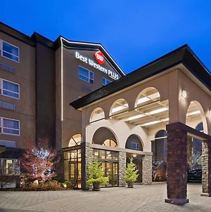 Best Western Plus Kamloops Hotel photos Exterior