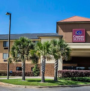 Comfort Suites North Mobile photos Exterior