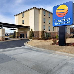 Comfort Inn & Suites Fort Smith I-540 photos Exterior