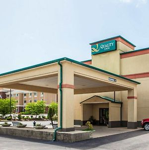 Quality Inn Florence Muscle Shoals photos Exterior