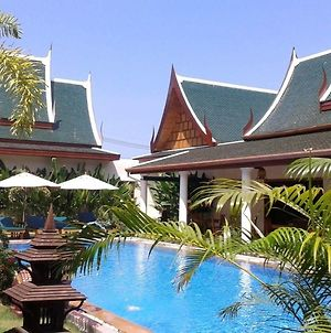 Villa Angelica Bed And Breakfast In Phuket photos Exterior
