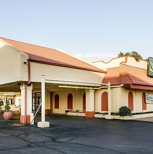 Quality Inn Blytheville I-55 photos Exterior