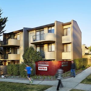 Manuka Park Apartments photos Exterior