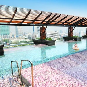Mode Sathorn Hotel photos Exterior