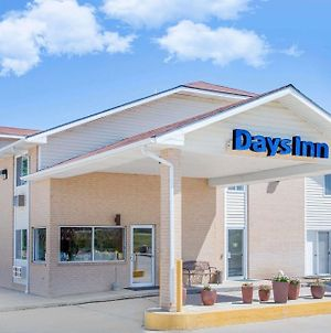 Days Inn By Wyndham Ogallala photos Exterior