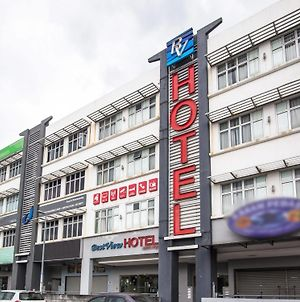 Best View Hotel Bangi photos Exterior