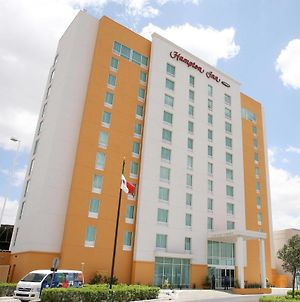 Hampton Inn By Hilton Reynosa/Zona Industrial photos Exterior