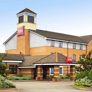 Ibis Wellingborough photos Exterior