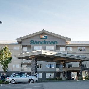 Sandman Hotel & Suites Abbotsford photos Exterior