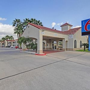 Motel 6 Edinburg photos Exterior