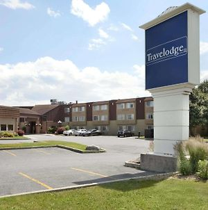 Travelodge By Wyndham Ottawa East photos Exterior