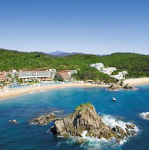 Dreams Huatulco Resort & Spa photos Exterior