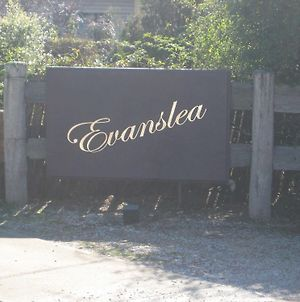 Evanslea Bed And Breakfast photos Exterior