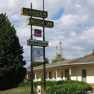 Golden Chain Garden Motor Inn Gundagai photos Exterior