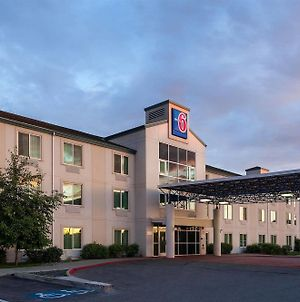 Motel 6 Anchorage - Midtown photos Exterior