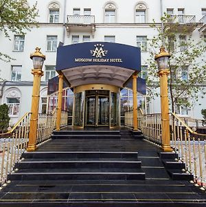 Moscow Holiday Hotel photos Exterior
