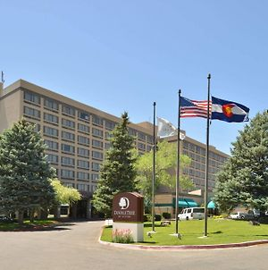 Doubletree By Hilton Grand Junction photos Exterior