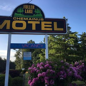 Fuller Lake Chemainus Motel photos Exterior