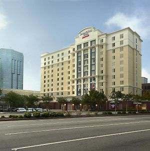 Springhill Suites By Marriott Atlanta Buckhead photos Exterior