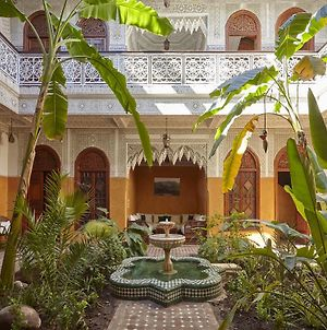 Riad Jardin Secret photos Exterior