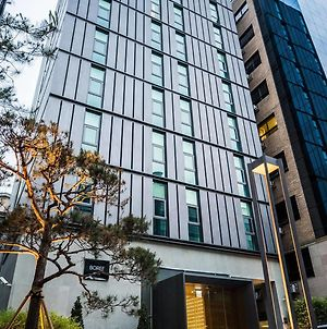 Boree Hotel Gangnam photos Exterior