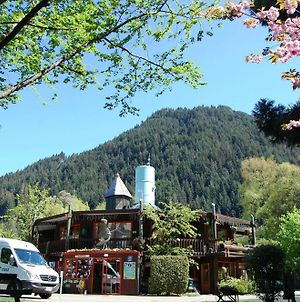 Queenstown Holiday Park & Motels Creeksyde photos Exterior