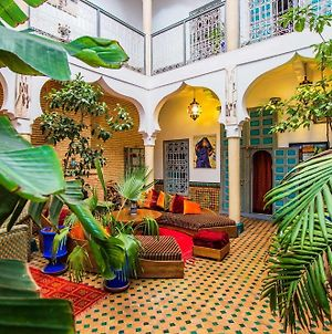 Riad Zinoun photos Exterior