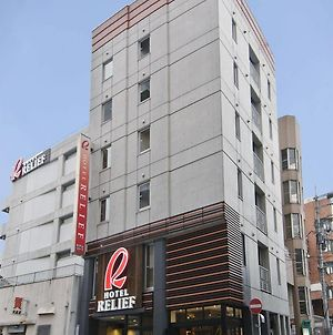 Hotel Relief Kokura Station photos Exterior