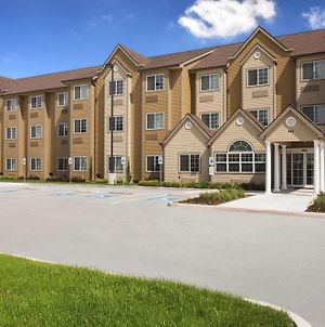 Microtel Inn & Suites By Wyndham Kenedy photos Exterior