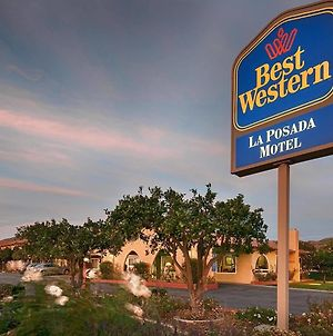 Best Western La Posada Motel photos Exterior